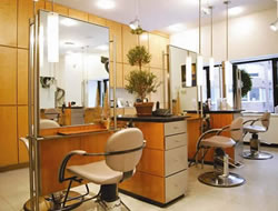 Beauty Salonin Torrance
